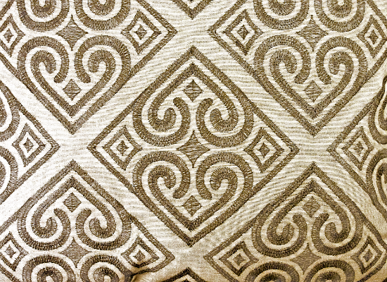Brown Fabric Pattern Texture