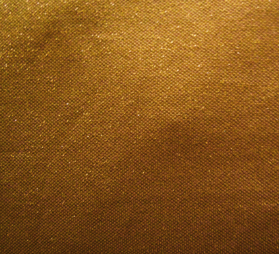 Gold Metallic Fabric
