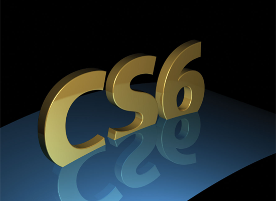 Make The Most Of After Effects CS6'S New 3D Engine
