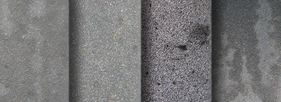 Damp Concrete Texture Set