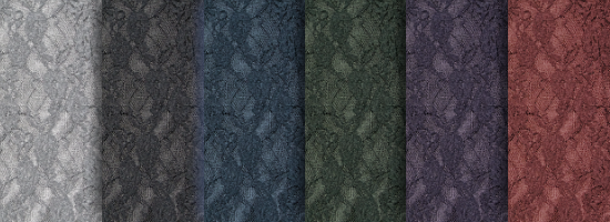 Lace Texture Title Header